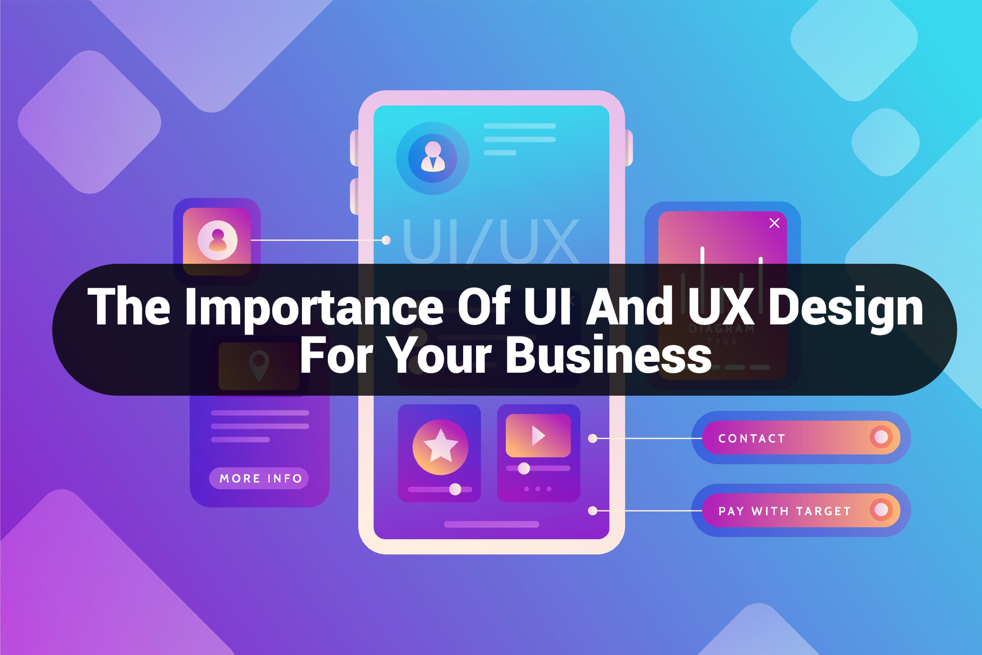 UI and UX Design for Your Business